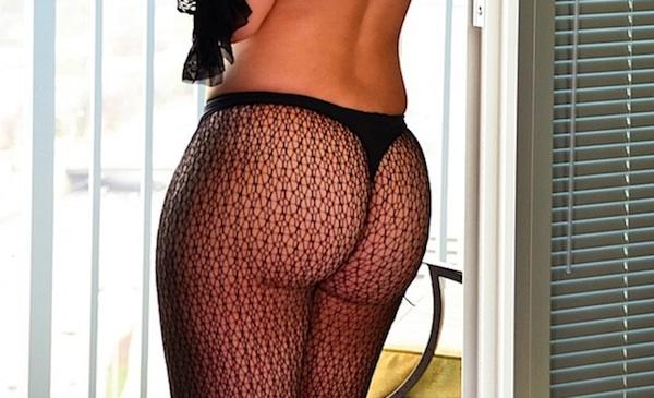 Big Booty Gina