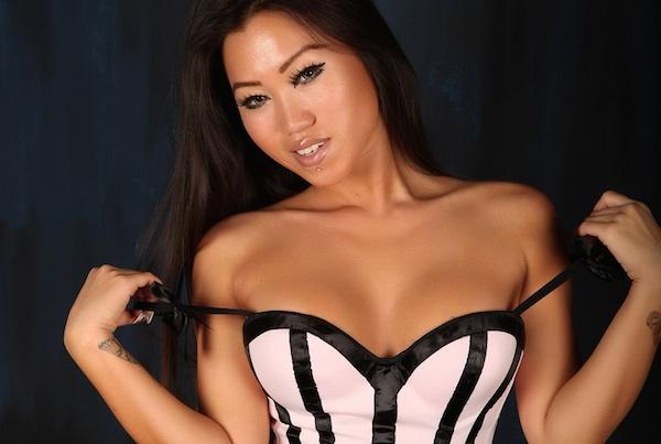 Jada Cheng - Corset