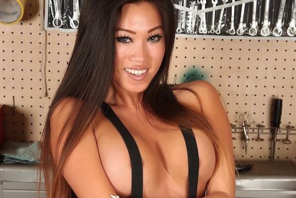 Jada Cheng - Tool Time