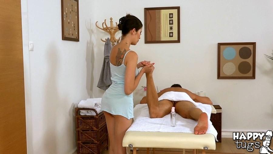 rub and tug sydney massage parlor