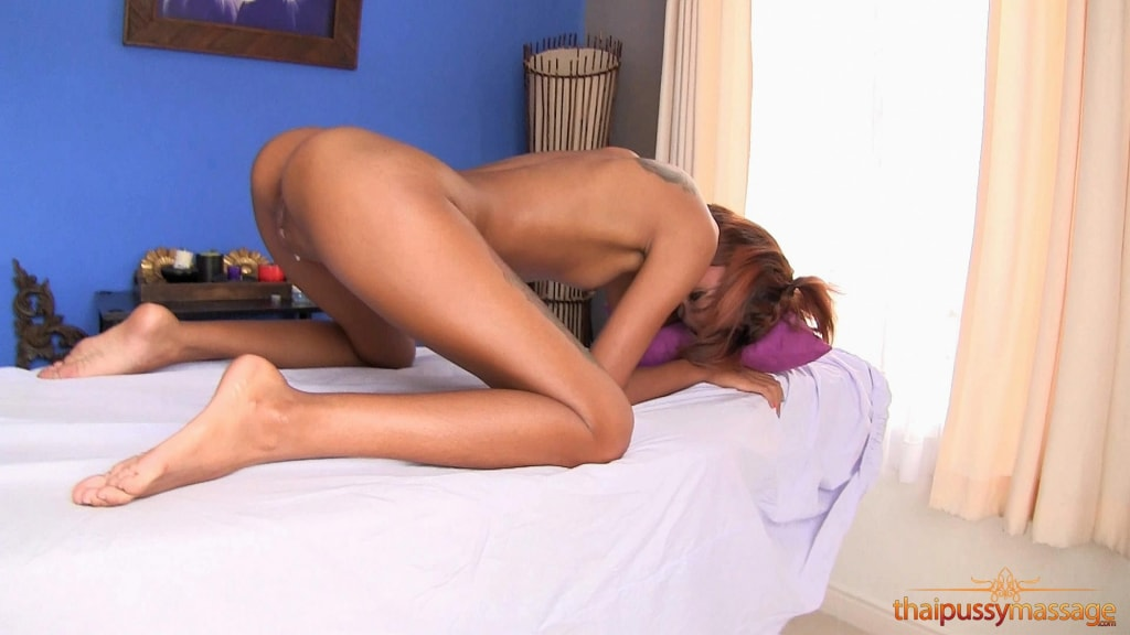 mali thai massage pussy and ass